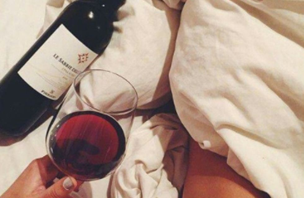 Two Glasses Of Wine Before Bed Will Help You Lose Weight, Apparently