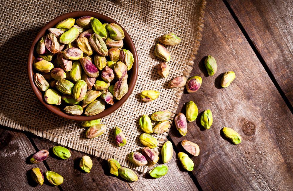 Beneficios de los pistachos: 5 razones para comerlos sin remordimientos