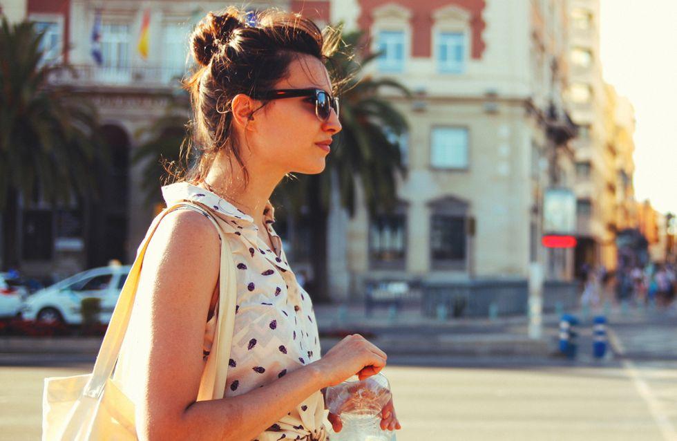 Too hot: 5 consigli su come vestirsi per non sudare quando le temperature si fanno roventi