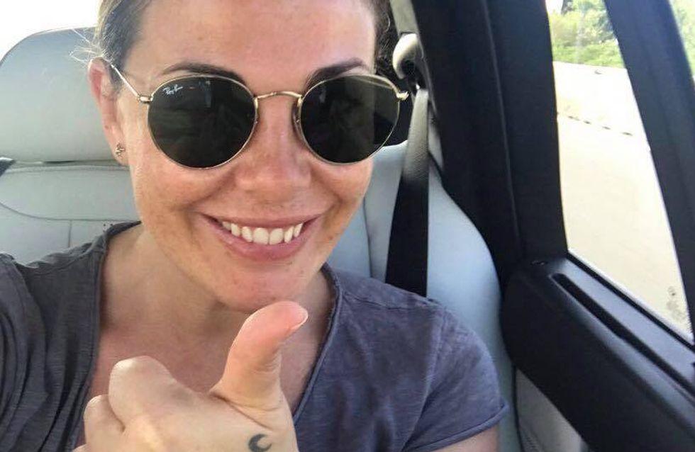 Vanessa Incontrada criticata, di nuovo, per il suo peso ci dà l'ennesima lezione di stile