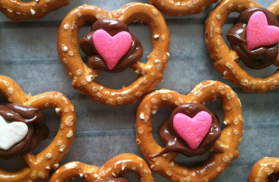 Faça você mesma: sobremesas para presentar quem você ama
