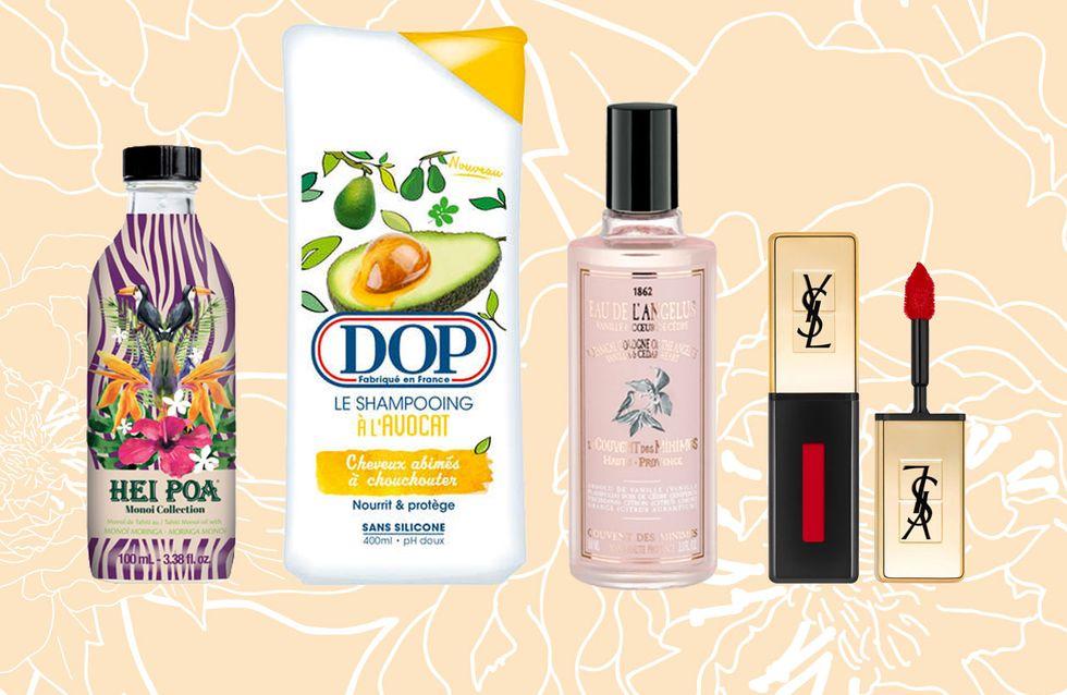 Shopping list : ces produits qu'il nous faut ABSOLUMENT avant l'été