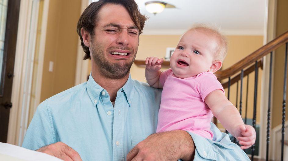 """""""Piange perché..."""": i motivi più assurdi per cui i bambini scoppiano in lacrime"""