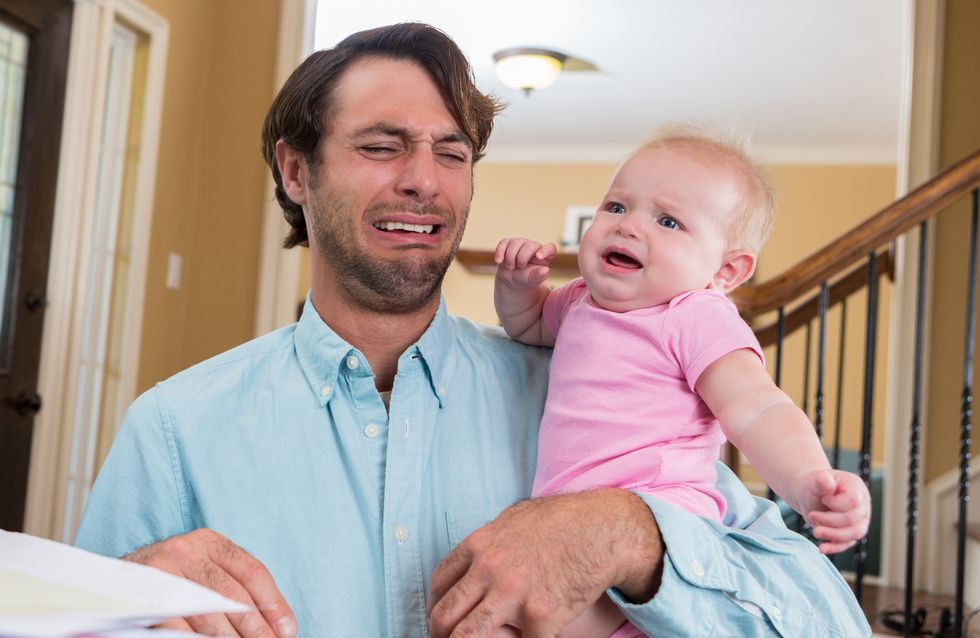 Piange perché...: i motivi più assurdi per cui i bambini scoppiano in lacrime