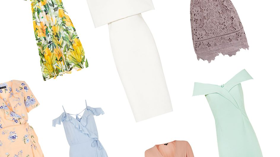 Race Day Dresses: All The Hot To Trot Outfits