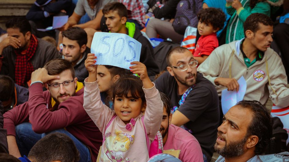 """""""Ouvrez votre cœur et votre logement à des réfugiés"""" grâce à la nouvelle plateforme d'Airbnb"""