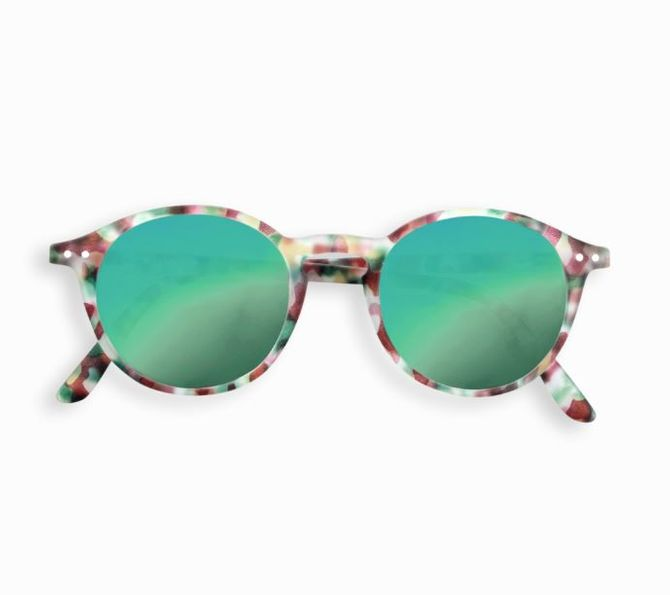 Les lunettes de soleil Izipizi, 40 euros sur le site