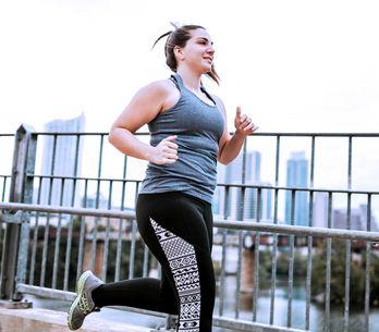 Endlich joggen! Mit diesen 5 Tipps packt dich das Lauf-Fieber