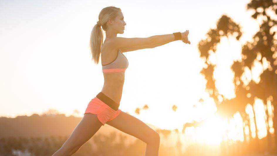 Ces exercices pour vraiment reprendre le contrôle de son corps