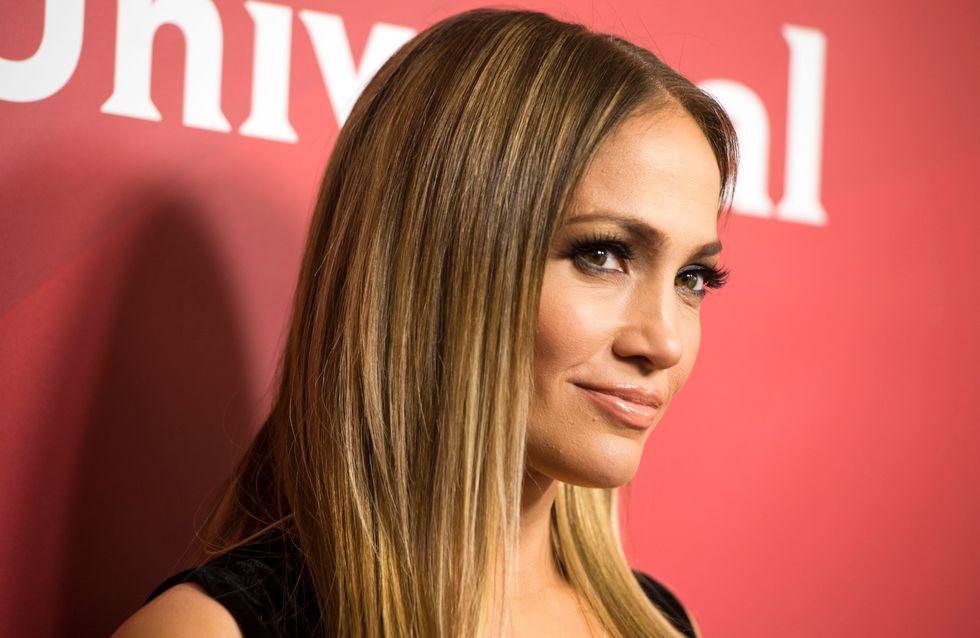 Ni coiffée, ni maquillée, Jennifer Lopez se dévoile au naturel sur Instagram (vidéo)