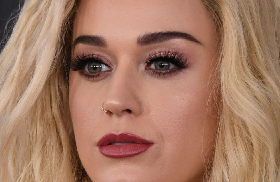 Katy Perry évoque ses pensées suicidaires après son divorce dans un livestream poignant