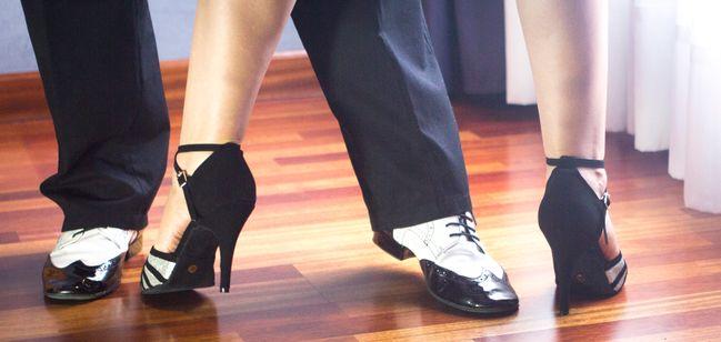 Danse de salon