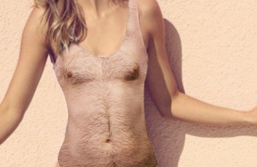 Oserez-vous le maillot de bain à poils cet été ?
