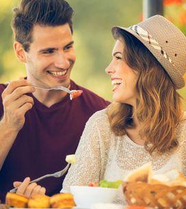 Cómo adelgazar sin pasar hambre: ¡di adiós a las dietas!