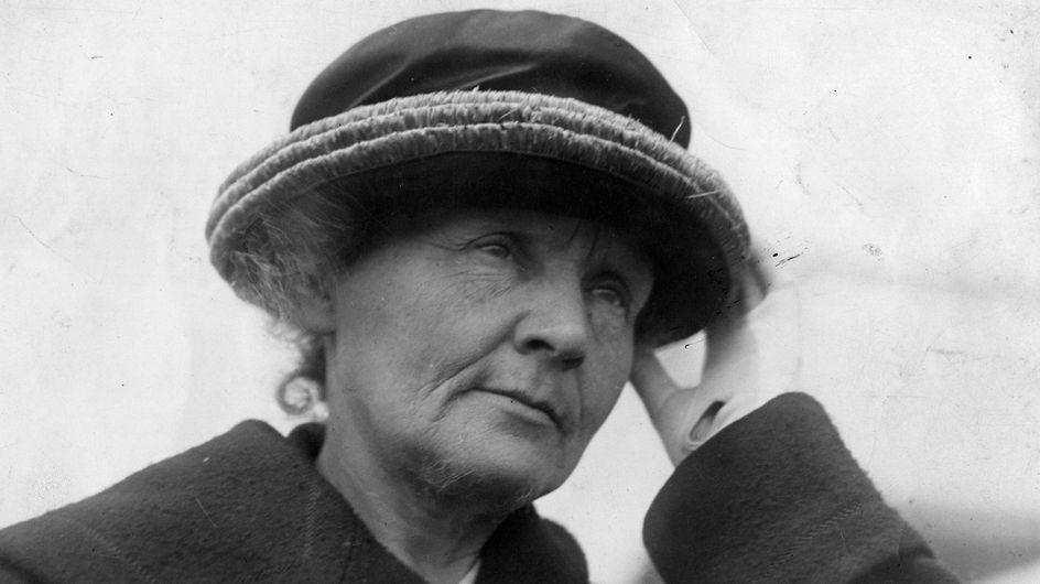 5 motivos por los que Marie Curie es un ejemplo para todas las mujeres