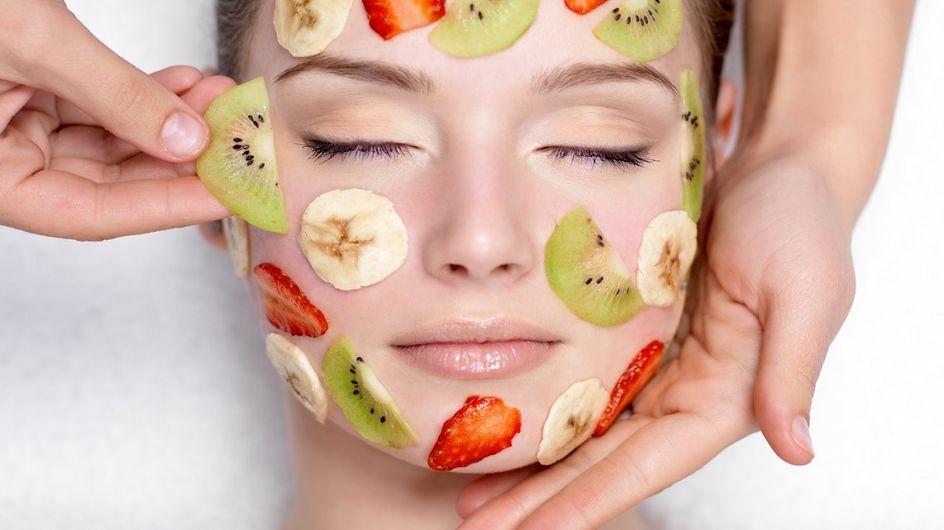Beauty routine a base di frutta e verdura: 10 ricette di bellezza naturali e fai da te