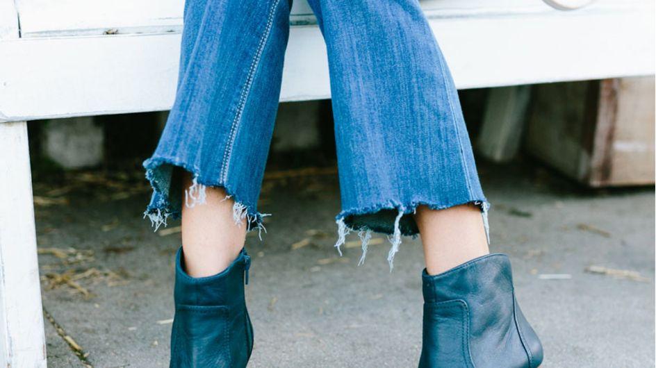 18 jeitos de combinar a calça jeans da vez