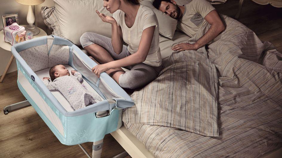 Ecco perché dormire col tuo bambino è così speciale!