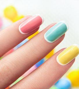 ¿Un esmalte de uñas que cambia de color con la temperatura?
