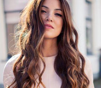 Beach waves: come fare i capelli mossi ottenendo un effetto naturale