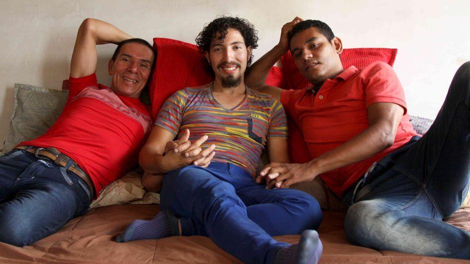 Colombia se abre al poliamor y permite el matrimonio a tres