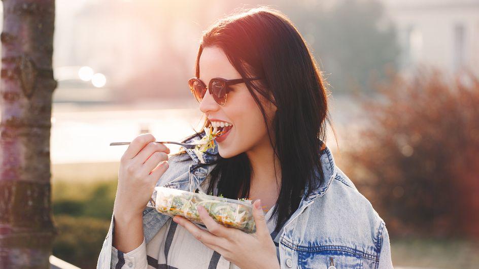 Dieta 'antiaging': ¡rejuvenece gracias a la alimentación!