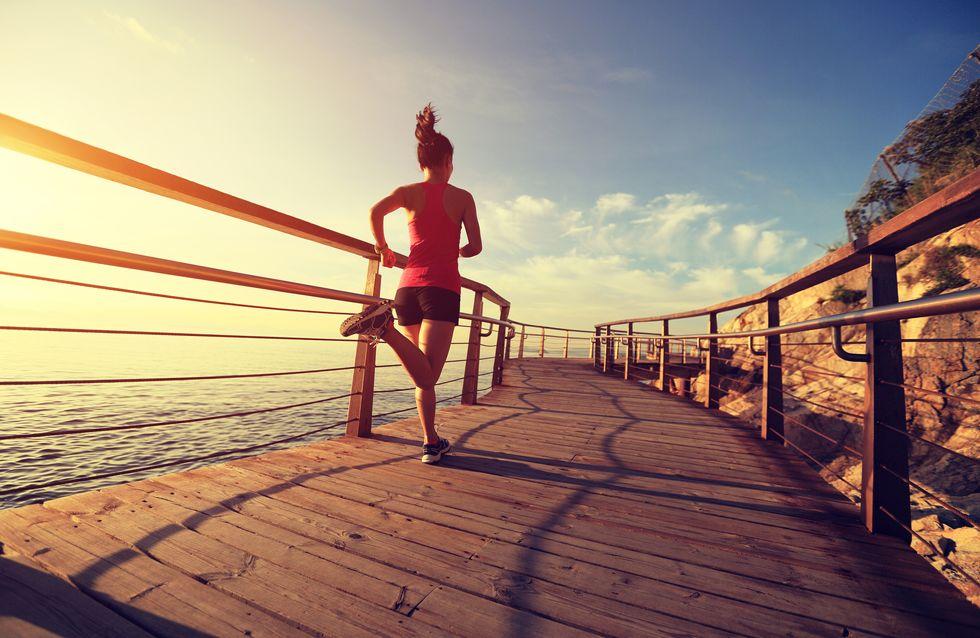 5 consejos para afrontar las últimas semanas de la operación bikini