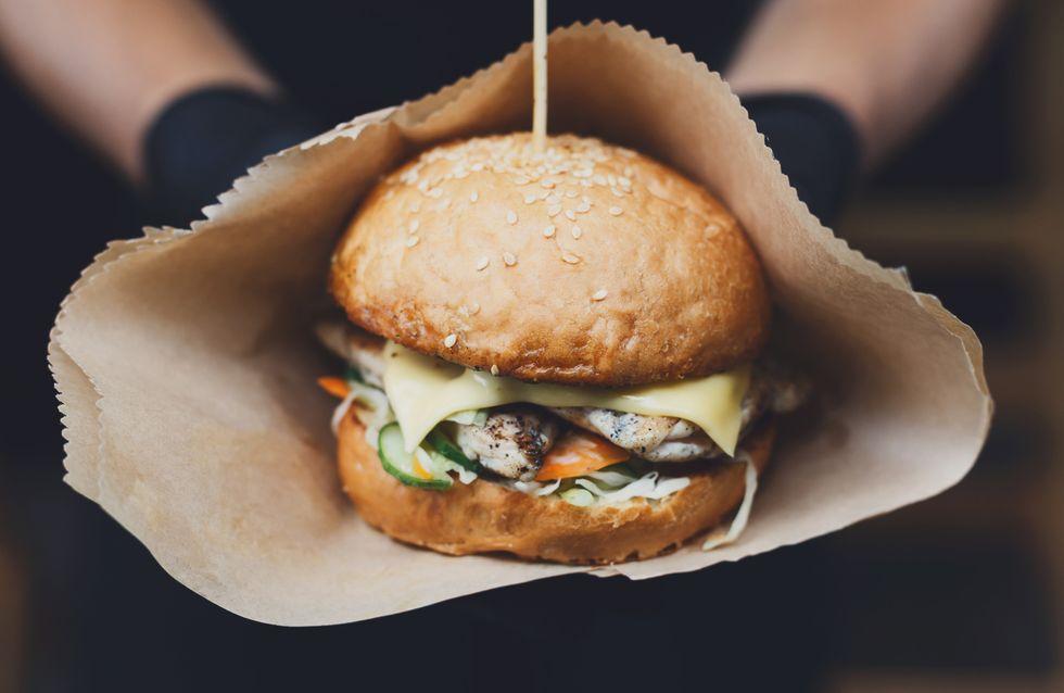 ¿Pagarías más de 2.000 euros por comerte la hamburguesa más cara del mundo?