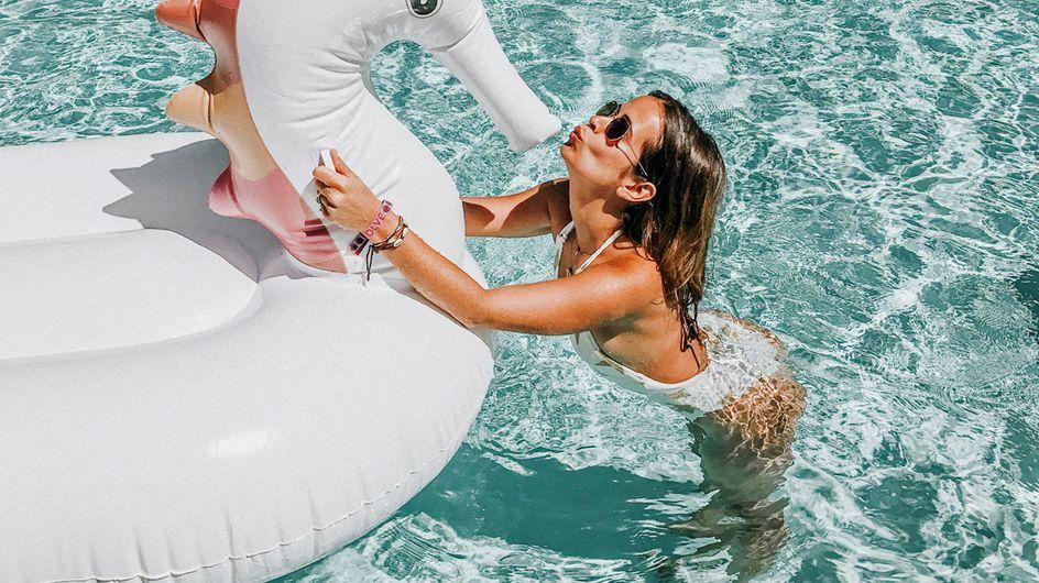 Die coolsten Pool-Floats: Diese Luftmatratzen sind perfekt für deinen Urlaub