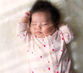 Mon bébé a 6 semaines