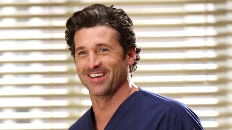 Arrêtez tout ! Derek n'est en fait pas mort dans Grey's Anatomy