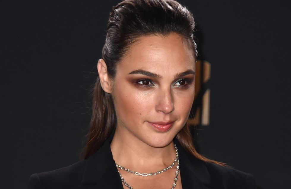 Gal Gadot s'affiche sans maquillage sur Instagram (Photo)