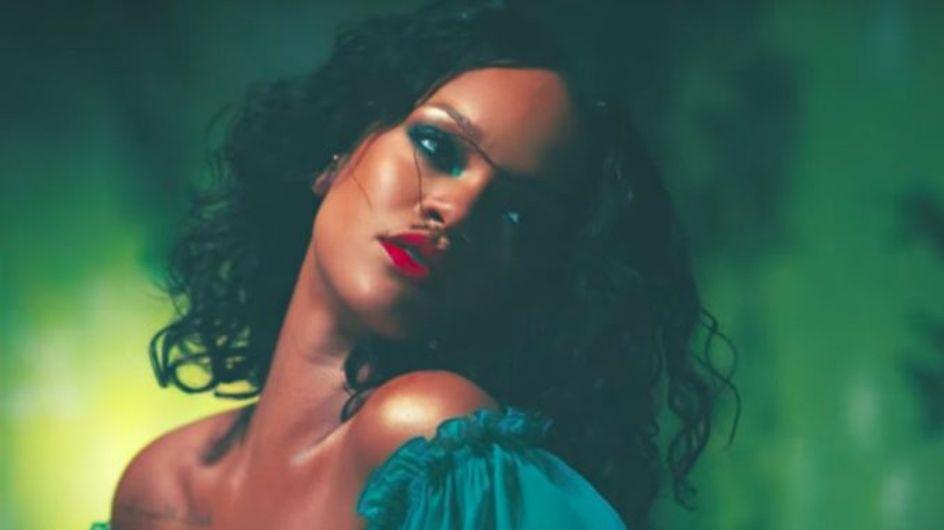 """Rihanna en pleine forme dans """"Wild Thoughts"""" fait taire les body-shamers, un exemple à suivre !"""