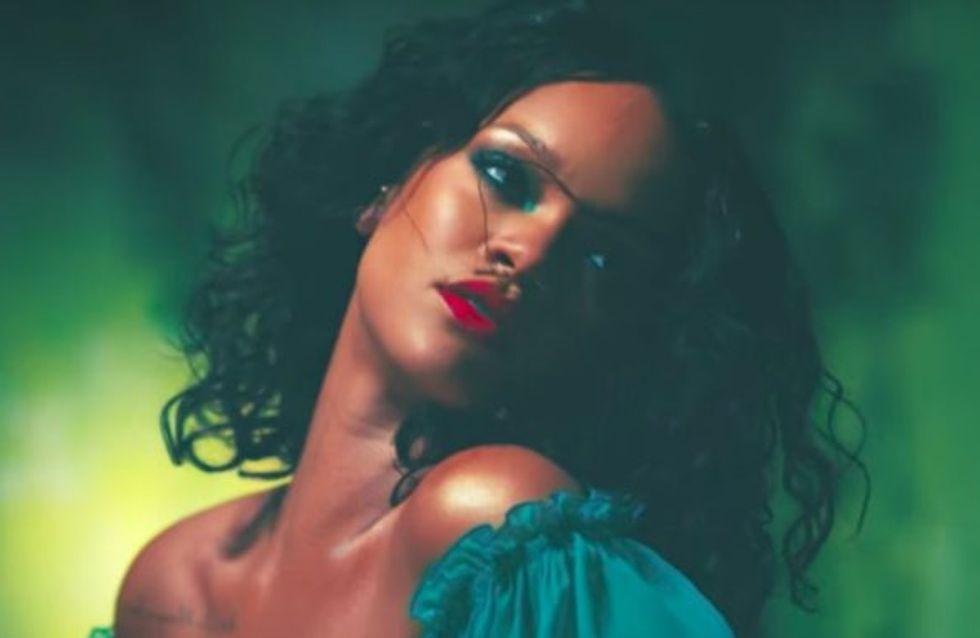 Rihanna en pleine forme dans Wild Thoughts fait taire les body-shamers, un exemple à suivre !