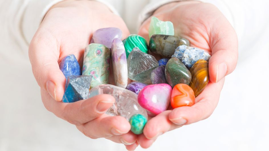 Heilung, Glück und ewige Treue: DIESE Wirkung haben Edelsteine!