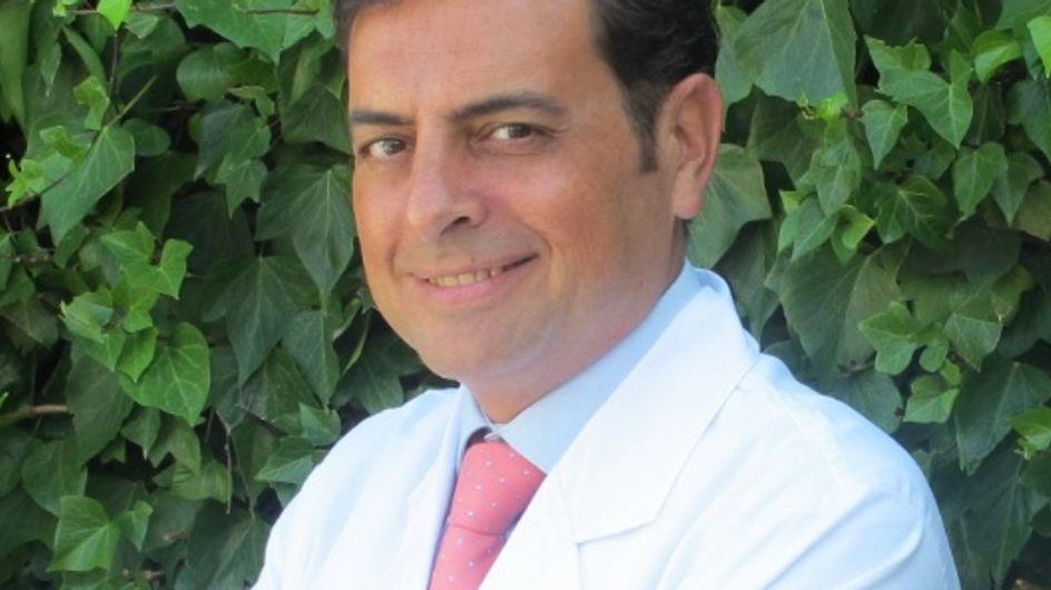 Dr. Carlos Balmori, especialista en Medicina Sexual y reproductiva
