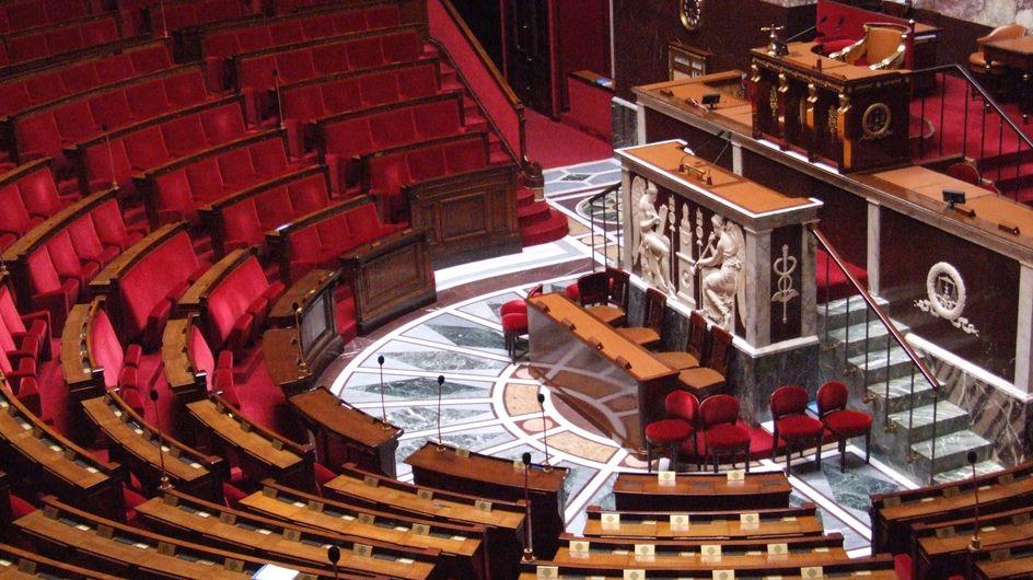Législatives : Les femmes s'imposent ENFIN à l'Assemblée nationale