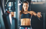 Motivation fürs Fitness-Training! Diese Instagram-Accounts sind die perfekte Ins