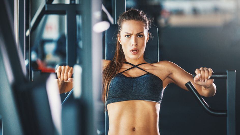 Motivation fürs Fitness-Training! Diese Instagram-Accounts sind die perfekte Inspiration