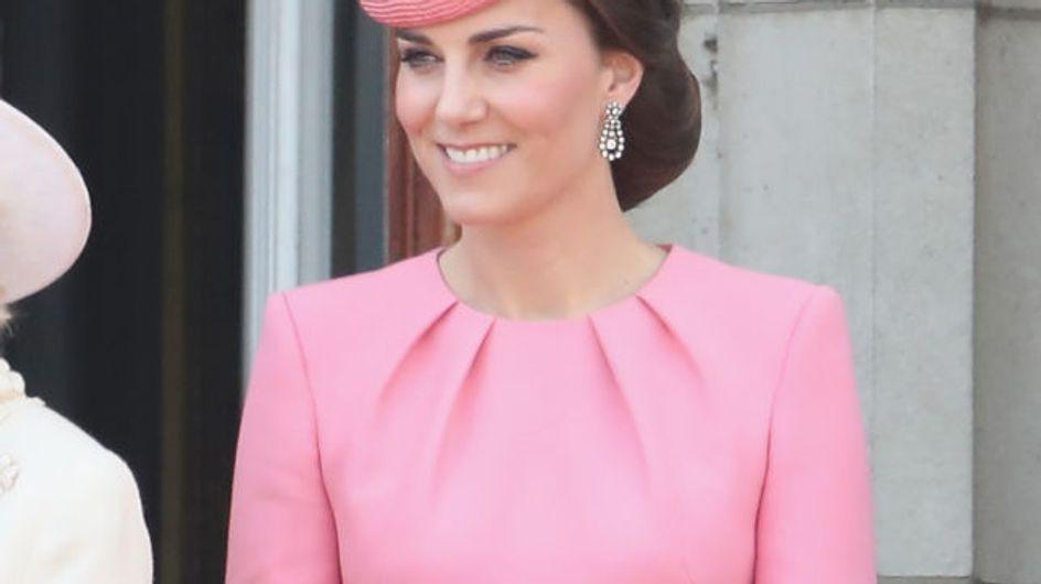 Kate Middleton vs Diana: looks perfectos cortados por un mismo patrón