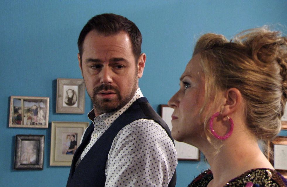 Eastenders 30/06 - Mick Is On Edge Over Linda's Surprise Party