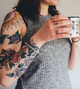 10 cosas a tener en cuenta antes de hacerte un tatuaje
