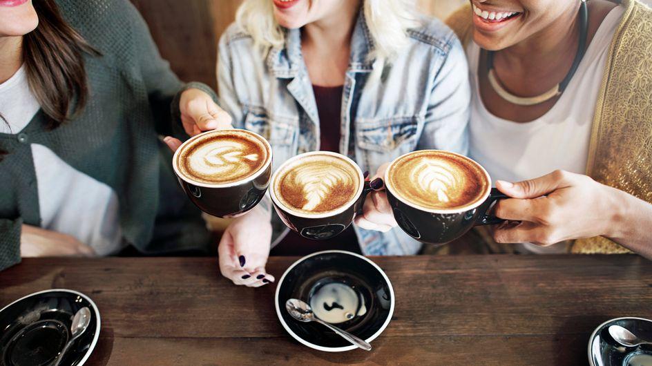 Wenn ihr um DIESE Zeit Kaffee trinkt, nehmt ihr ab!