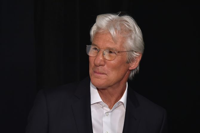 Richard Gere philosophe