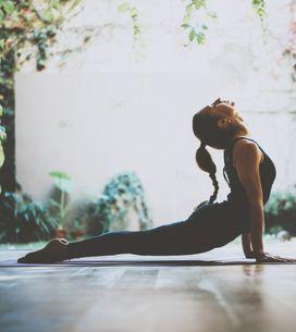 Yoga: 21 motivos por los que practicar esta saludable disciplina