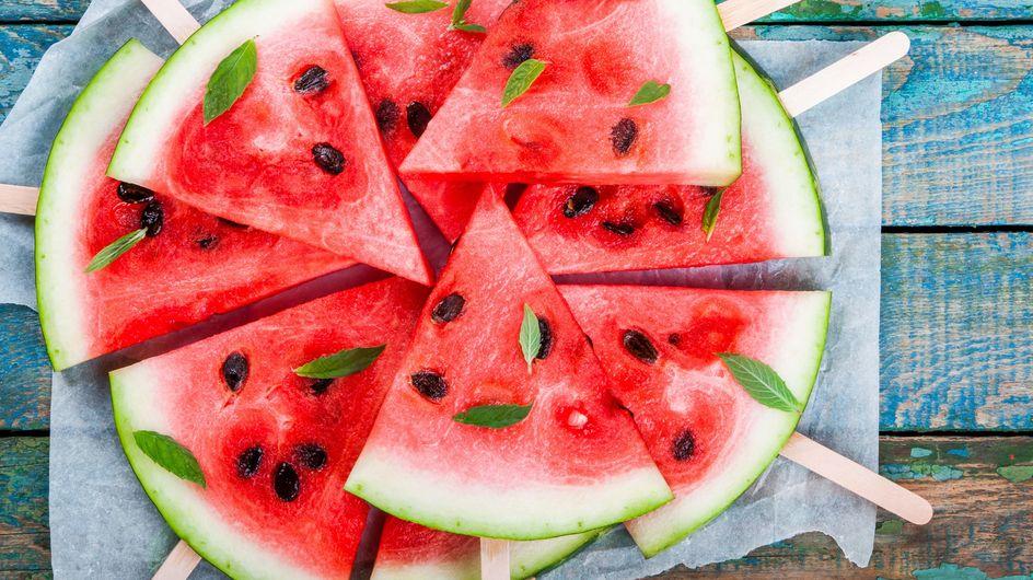 ¿Tu verano también sabe a sandía? Descubre nuestras 5 recetas más originales