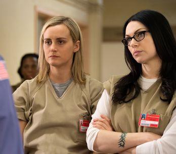 Dans la vraie vie, les actrices de Orange Is The New Black ressemblent à ça ! (P