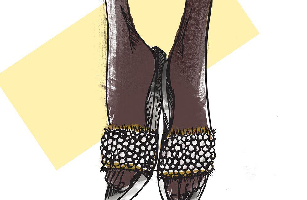 5 tendências de calçados para a primavera/verão 2018
