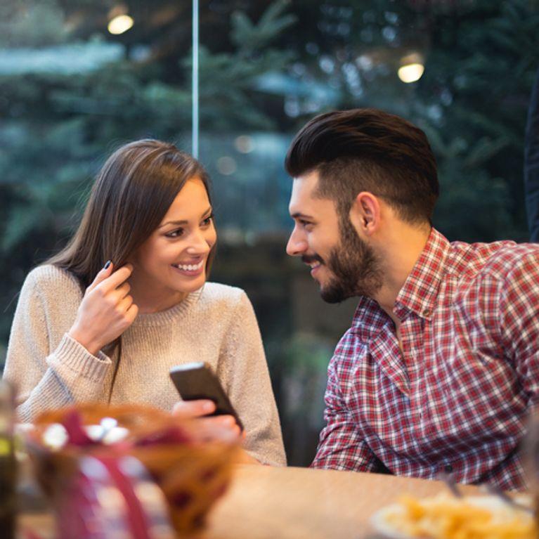 Drei-Tage-Regel-Dating-App