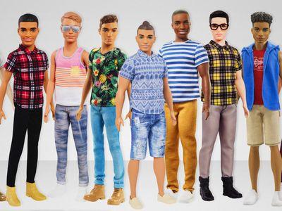 Die neue Ken-Generation zeigt sich vielfältig